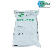 Nickel Chloride - Bahan Kimia Industri