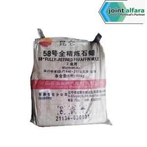 Bahan Kimia Parafin Wax Refined