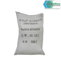 Bahan Kimia Sodium Sulphate Anhydrous  1