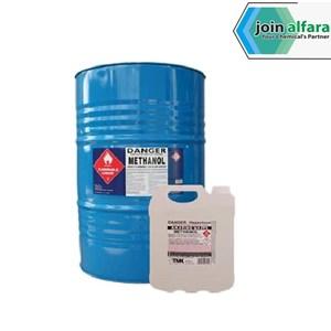 Methanol - Bahan Kimia Industri