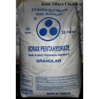Borax Pentahydrate Ex. Turkey 1