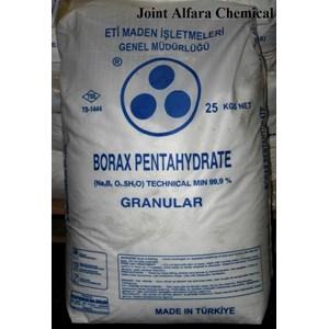Borax Pentahydrate Ex. Turkey