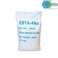 EDTA 4 Na - Bahan Kimia Industri  1