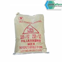 Jual Talc Liaoning China - Bahan Kimia Kosmetik