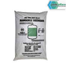 Manganese Greensand - Bahan Kimia Industri