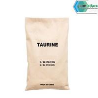Taurine - Bahan Kimia Makanan 1