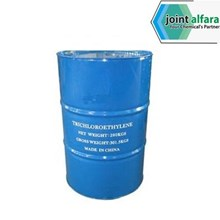 Trichloroethylene - Bahan Kimia Solvent