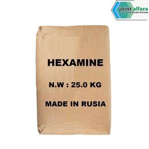 Hexamine Powder - Bahan Kimia