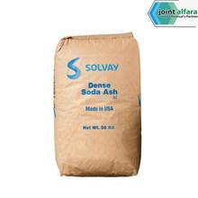 Soda Ash Dense -  Bahan Kimia Industri
