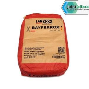 Bayferrox Lanxess - Bahan Kimia Industri