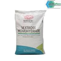 Dextrose Monohydrate -  Bahan Kimia Makanan 1