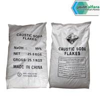 Caustic Soda Flakes - Bahan Kimia Industri 1