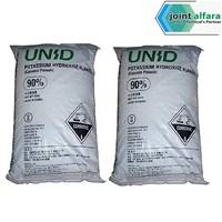 Potassium Hydroxide - Bahan Kimia Fertilizier 1