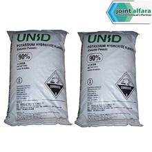 Potassium Hydroxide - Bahan Kimia Fertilizier