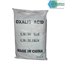Oxalic Acid - Bahan Kimia Industri