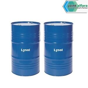 Lysol - Bahan Kimia Industri