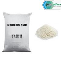 Myristic Acid  - Bahan Kimia Industri 1
