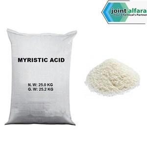 Myristic Acid  - Bahan Kimia Industri