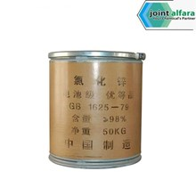 Zink Chloride China - Bahan Kimia Industri