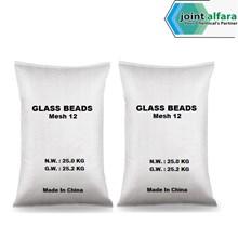 Glass Beads Mesh 12 - Bahan Kimia Industri