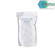 Salycilic Acid - Bahan Kimia Industri