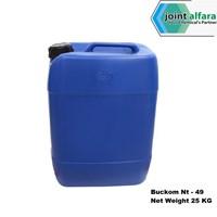 Buckom Nt 49 - Bahan Kimia Industri  1