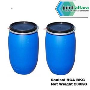 Sanisol RCA BKC - Bahan Kimia Industri