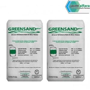 Manganese Greensand Plus - Bahan Kimia Industri