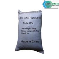 Zink Sulphate  Heptahydrate - Bahan Kimia Industri  1