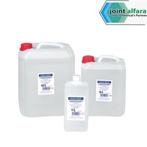 Aquadest - Bahan Kimia Industri