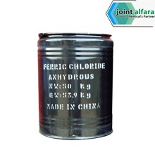 Ferric Chloride Powder - Bahan Kimia Industri