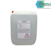 Aceton - Bahan Kimia Industri  1