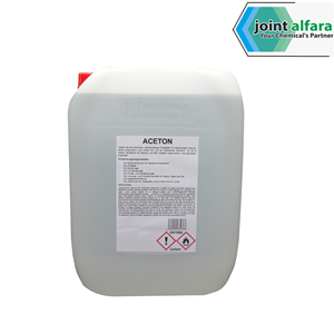 Aceton - Bahan Kimia Industri