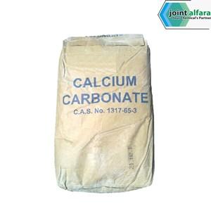 Bahan Kimia Calcium Carbonate Powder