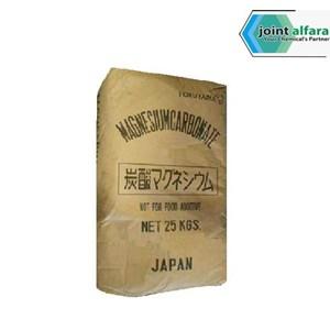 Magnesium Carbonate - Bahan Kimia Industri