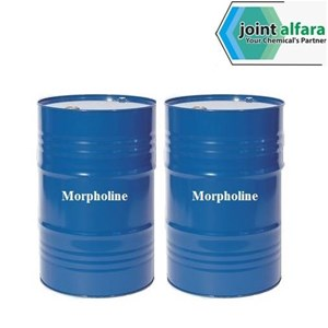 Morpholine - Bahan Kimia Industri