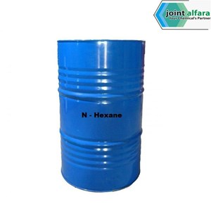 Hexane Normal - Bahan Kimia Industri