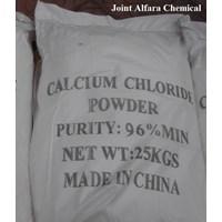 Calcium Chloride Powder 96% - Bahan Kimia 1