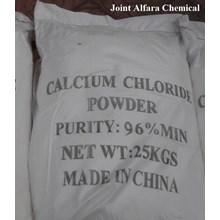 Calcium Chloride Powder 96% - Bahan Kimia