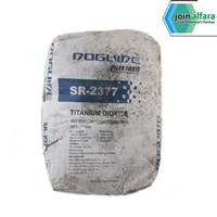 Titanium Dioxide SR - 2377 - Bahan Kimia Rubber