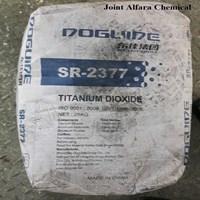 Titanium Dioxide SR - 2377 - Bahan Kimia Rubber 1