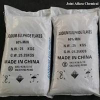 Sodium Sulphide Flakes  - Bahan Kimia Industri 1