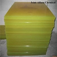 Karet Polyurethane lembaran - Bahan Kimia Rubber