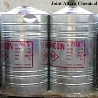 Gum Rosin - Bahan Kimia Pertanian 1