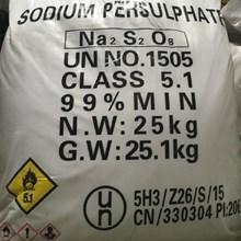 Sodium Persulfate - Bahan Kimia Textile