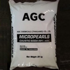 Caustik Soda Microperl - Bahan Kimia Industri