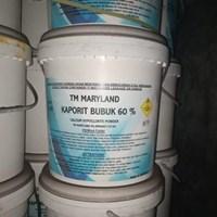 Kaporit 60% Maryland -  Bahan Kimia 1