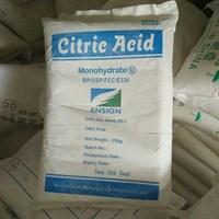 Citric Acid Monohydrate - Bahan Kimia Industri  1