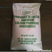 Calcium Propionate -  Bahan Kimia Makanan 1