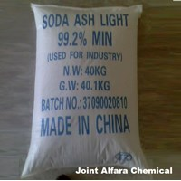 Soda Ash Light -  Bahan Kimia Cosmetics 1